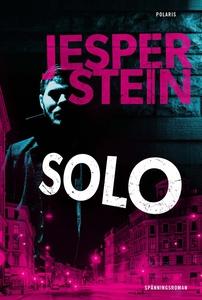 Solo (e-bok) av Jesper Stein