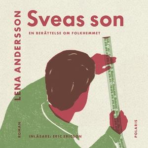 Sveas son (ljudbok) av Lena Andersson