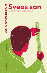 Sveas son (e-bok) av Lena Andersson