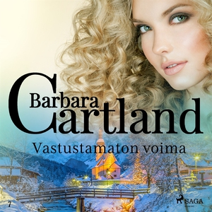 Vastustamaton voima (ljudbok) av Barbara Cartla