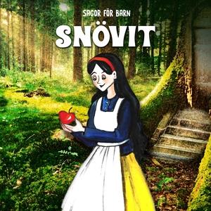 Snövit (ljudbok) av Staffan Götestam, Joesfin G