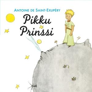 Pikku Prinssi (ljudbok) av Antoine de Saint-Exu
