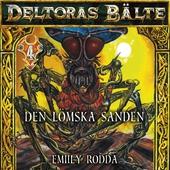 Deltoras bälte 4 - Den lömska sanden
