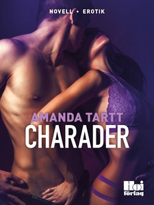 Charader (e-bok) av Amanda Tartt