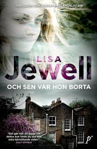 Och sen var hon borta (e-bok) av Lisa Jewell