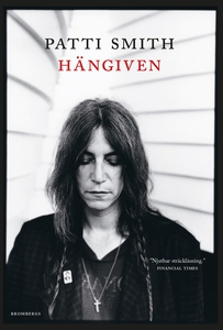 Hängiven (e-bok) av Patti Smith