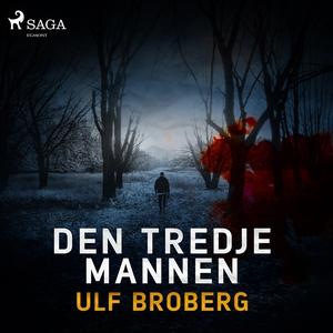 Den tredje mannen (ljudbok) av Ulf Broberg
