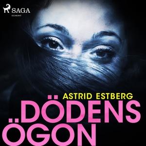 Dödens ögon (ljudbok) av Astrid Estbjerg