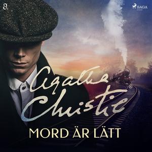 Mord är lätt (ljudbok) av Agatha Christie