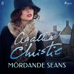 Mördande seans (ljudbok) av Agatha Christie