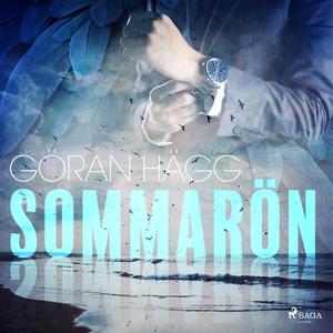 Sommarön (ljudbok) av Göran Hägg