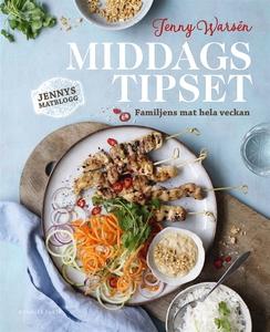 Middagstipset : Recept från Jennys matblogg (e-