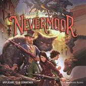 Nevermoor - Morrigan Crowes magiska förbannelse