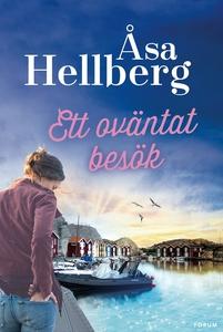 Ett oväntat besök (e-bok) av Åsa Hellberg
