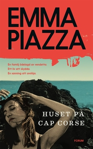 Huset på Cap Corse (e-bok) av Emma Piazza