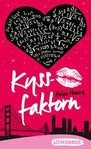 Kyssfaktorn (e-bok) av Helen Hoang