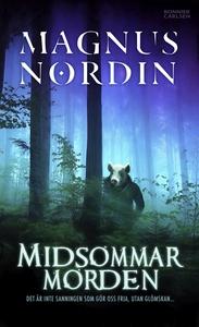 Midsommarmorden (e-bok) av Magnus Nordin
