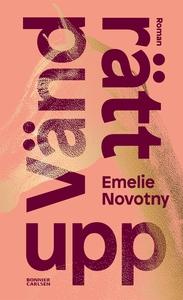 Vänd rätt upp (e-bok) av Emelie Novotny