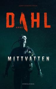 Mittvatten (e-bok) av Arne Dahl