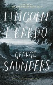 Lincoln i bardo (e-bok) av George Saunders