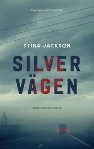 Silvervägen (e-bok) av Stina Jackson