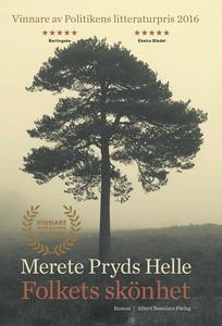 Folkets skönhet (e-bok) av Merete Pryds Helle