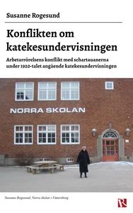 Konflikten om katekesundervisningen (e-bok) av