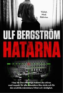 Hatarna (e-bok) av Ulf Bergström