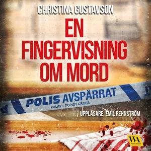 En fingervisning om mord (ljudbok) av Christina