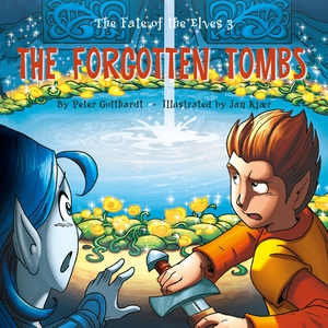 The Fate of the Elves 3: The Forgotten Tombs (l