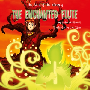 The Fate of the Elves 4: The Enchanted Flute (l