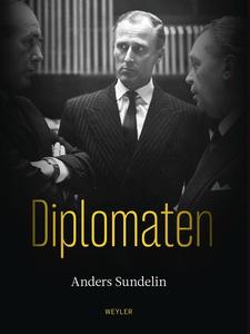 Diplomaten (e-bok) av Anders Sundelin