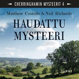 Haudattu mysteeri (ljudbok) av Neil Richards, M