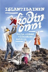 Islantilainen kodinonni (e-bok) av Satu Rämö