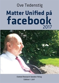 Matter Unified på Facebook 2017