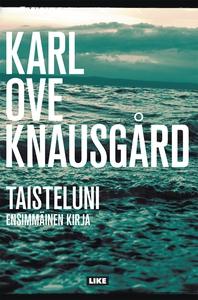 Taisteluni (e-bok) av Karl Ove Knausgård