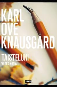 Taisteluni 5 (e-bok) av Karl Ove Knausgård