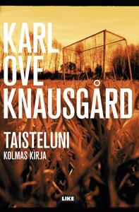 Taisteluni 3 (e-bok) av Karl Ove Knausgård