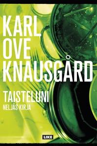 Taisteluni 4 (e-bok) av Karl Ove Knausgård