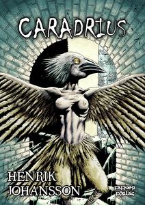 Caradrius (e-bok) av Henrik Johansson