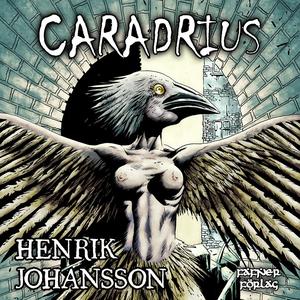 Caradrius (ljudbok) av Henrik Johansson