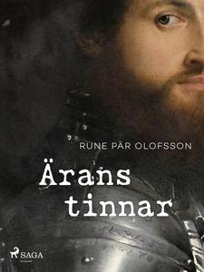 Ärans tinnar (e-bok) av Rune Pär Olofsson