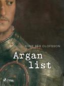 Argan list
