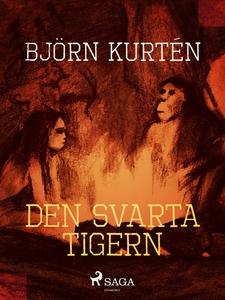Den svarta tigern (e-bok) av Björn Kurtén