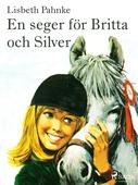 En seger för Britta och Silver