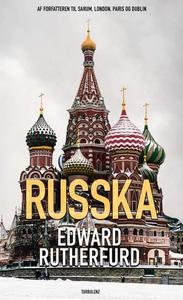 Russka (lydbog) af Edward Rutherfurd