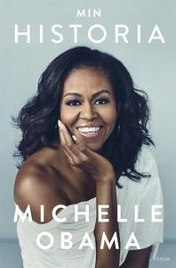 Min historia (e-bok) av Michelle Obama
