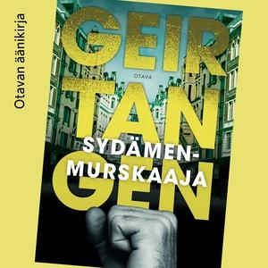 Sydämenmurskaaja (ljudbok) av Geir Tangen