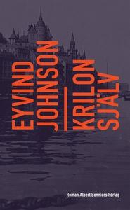 Krilon själv (e-bok) av Eyvind Johnson
