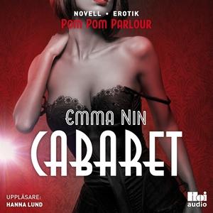 Cabaret (ljudbok) av Emma Nin